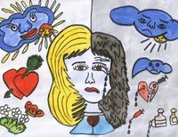 Демидченко Людмила Владимировна, 16 лет, Нагольненская средняя общеобразовательная школа