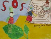 Печников Игорь, 11 лет, ОГОУ Зырянский Детский дом, Томская обл.