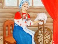 Семикозова Ирина, 13 лет, г. Оренбург