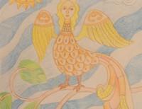 Светличная Анастасия, 9 лет, р.п. Елань