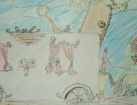 Федорин Михаил, 12 лет, г.Санкт-Петербург