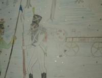 Даниил Варфоломеев, 10 лет, г.Санкт-Петербург