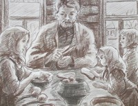 Карабут Арина, 13 лет, г.Зеленокумск
