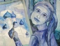 Яшкина Елизавета, 12 лет, г. Санкт-Петербург
