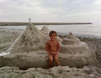 Петрова Анастасия, 12 лет, Балтийск