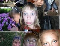 Карташова Елизавета, Малышева Светлана, Дарья Хохлова, 13 лет, Новосибирск