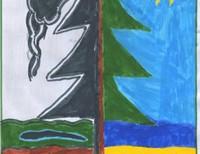 Санин Никита 10 лет г.Балтийск