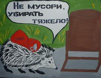 Мишина Александра,10 лет,МОУ Нестеровская СОШ