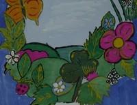 Газизов Андрей,13 лет,Оренбургская обл. г. Орск, ул. Медногорская, 30. ГСКОУ Специальная школа-интернат №68 г.Орска