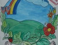 Петушенко Елена,14 лет,Кемеровская обл., Прокопьевский р-он, с. Котино, ул. Школьная, 5. Котинская СОШ