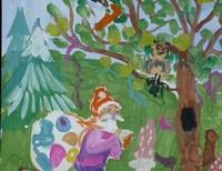 Гарькина Валерия,7 лет,Республика Мордовия, г. Саранск, ул. Пушкина, 22. МОУ СОШ №25
