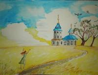 Скворцова Татьяна 15 лет Липецкая обл., с Казаки МОУ СОШ №2
