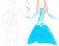Болдина Элла, 10 лет, Краснодар