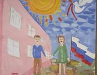 Копничева Надежда, 10 лет, Краснодар