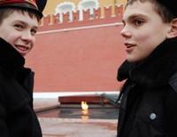 Гроо Семен, 14 лет, Лесосибирск