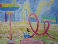 Ильин Александр, 10 лет, Соц.приют Детский ковчег