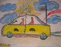 Соколов Андрей, 10 лет, Красноярск