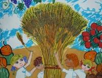 Рябчук Татьяна,11 лет,ст. Камышеатская