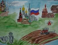 Тарасенко Руслан,15 лет,г.Каменск-Шахтинский