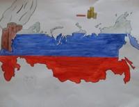 Кленина Ангелина, 13 лет, п. Зеленая Горка