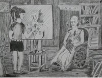 Рогачева Полина, 12 лет, г. Таганрог