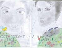 Филипенко Ольга, 13 лет, Ачинск