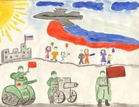 Шелев Роман, 9 лет, Таганрог