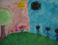 Мухамедова Роза, 9 лет, Уфа
