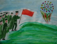 Амелин Денис, 14 лет, Славгород