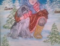 Курмамбаев Наиль 11 лет, Астроханская обл., Наримановский район, п.Прикаспийский