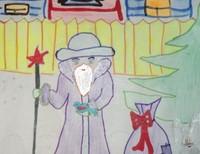 Дорофеева Татьяна 10 лет, Самарская обл., Кинельский район, п.Комсомольский